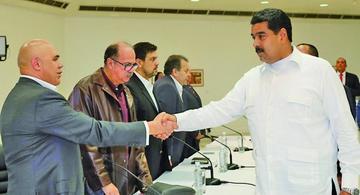 Venezuela: MUD pide verificar el incumplimiento de negociaciones