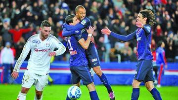 Francia prepara ley para atajar la corrupción en el fútbol