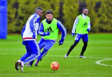 Chelsea recibe hoy a Bournemouth