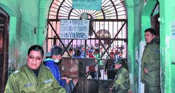 Decreto de Indulto y Amnistía beneficiará a 1.700 reclusos
