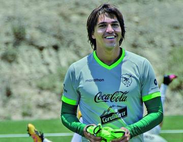 Shakhtar pone su mirada en Marcelo Martins