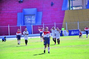 Potosinas apuntan a salir del fondo en la Copa Bolivia