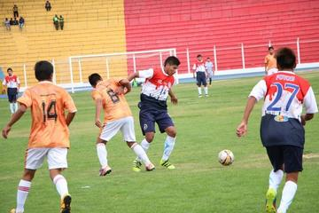Potosí frena al puntero y pone al rojo vivo la Copa Bolivia