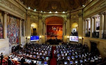 Congreso de Colombia aprueba Ley de Amnistía para las FARC