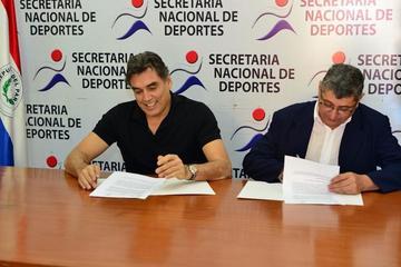 Paraguay considera la competencia como el acontecimiento más importante