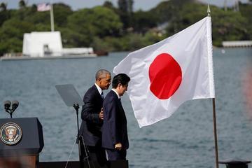 EE.UU. y Japón sellan su alianza sin perdones en Pearl Harbor