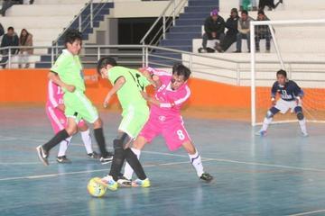 Potosí será en enero sede del primer torneo de la Dimafusa