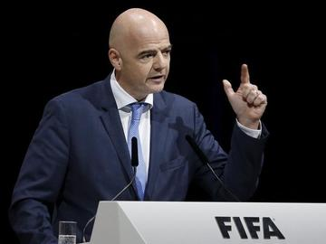 Rusia puede enfrentar sanciones de la FIFA