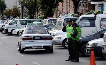 La Policía intensifica medidas de seguridad por las fiestas de fin año