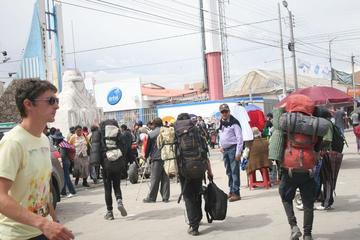 La competencia atraerá al turismo internacional
