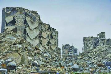 Violaciones de la tregua siria hacen peligrar el acuerdo de paz