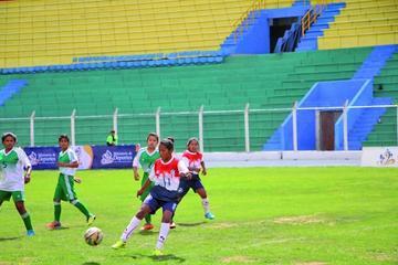 Potosinas quieren iniciar con victoria la segunda ronda de la Copa Bolivia