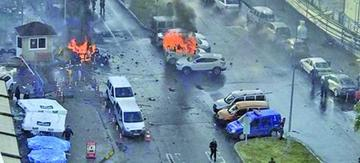 Nuevo atentado terrorista sacude la tregua en Siria