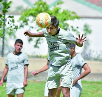 La Selección Sub-20 jugará con Panamá