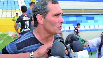 Malvestiti asume el mando de Real Potosí