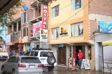 Hoteles de Uyuni no colman su capacidad