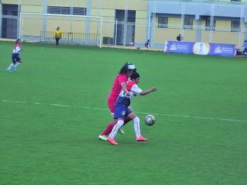 La selección potosina golea 3-1 a Chuquisaca