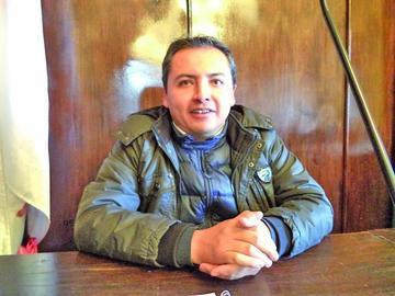 Concejal Murillo desmiente estado de ebriedad en sesión