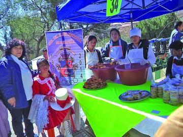 Planifican incentivar el bachillerato técnico en el distrito de Potosí ciudad