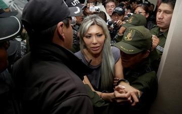 Juicio Oral contra Gabriela Zapata se llevará adelante el 7 de marzo
