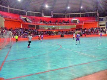 Hoy arranca el campeonato eliminatorio de futsal para la Dimafusa