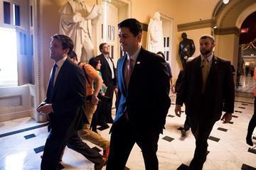 Congreso inicia derogación del plan de salud de Barack Obama