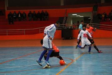 Concepción vence 7-5 a Nantes de Tarija
