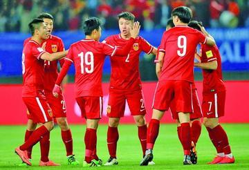 """Fútbol chino busca frenar salarios """"irracionales"""" de clubes"""