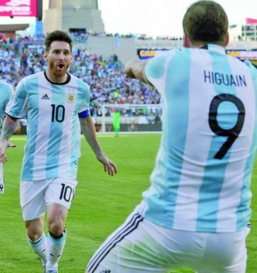 Argentina jugará en el Monumental ante Chile