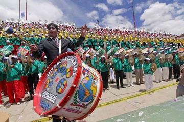 La radio de la Federación de Bandas  de Músicos de Oruro será cultural