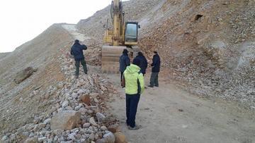 Niegan libertad a trabajador acusado por deterioro del Cerro Rico de Potosí