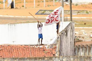Brasil recurrirá a los militares para controlar crisis carcelaria