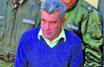 Caso Porvenir: niegan amparo constitucional a Fernández