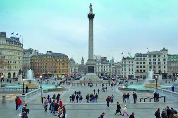 Copia de escultura estará en Londres