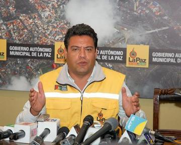 Presentan denuncia contra la ministra de Transparencia