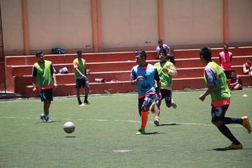 Real Potosí busca rival para jugar un partido amistoso