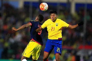 Brasil-Paraguay y Ecuador-Chile, en juegos cruciales
