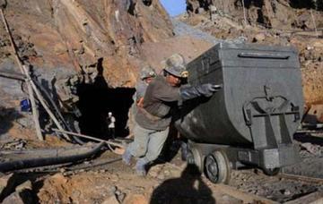 Potosí percibió Bs 600 millones por regalías mineras el año 2016
