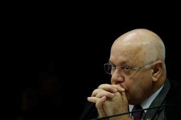Los familiares de juez de caso Petrobras piden investigación de su muerte
