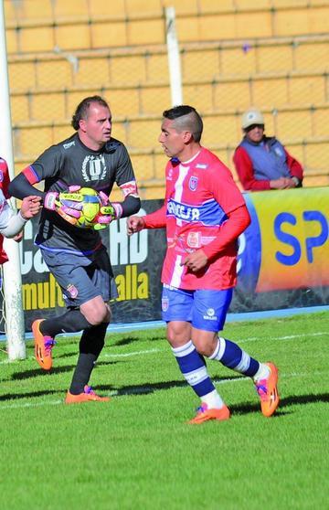 La U sube el telón de la Libertadores