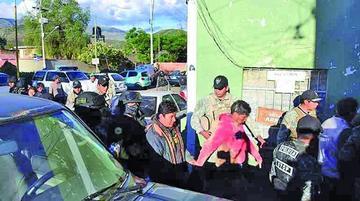 Pelea entre pobladores por agua deja un muerto en Cochabamba