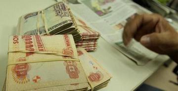Gobierno: ingresos por IDH caerán en 22,5 % este año