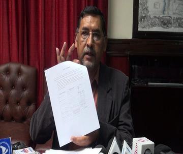 Potosí recupera presencia en el gabinete del presidente Morales