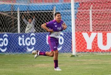 El delantero Carlos Saucedo quiere alejarse de Real Potosí