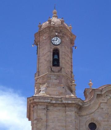 Mejorarán funcionamiento del reloj de la Catedral