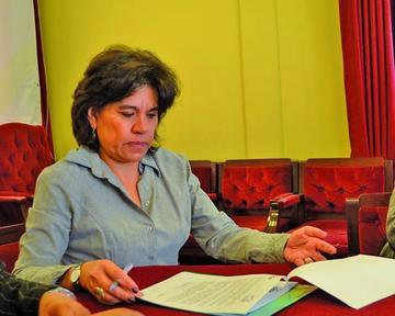 TSE devuelve solicitud de libros al MAS por no cumplir requisitos