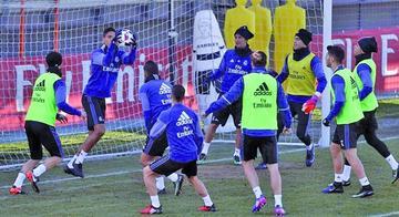 Real Madrid se juega la vida en la Copa del Rey