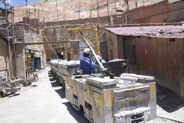 Navarro destaca la estabilidad en los precios de los minerales