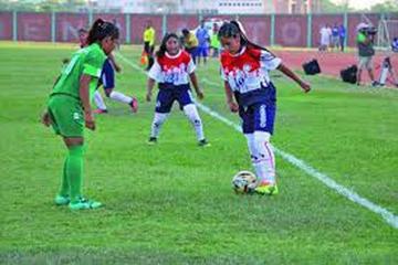 Potosinas le dicen adiós al título de la Copa Bolivia