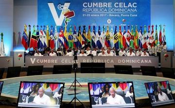 Los líderes latinoamericanos rechazan el cierre de fronteras